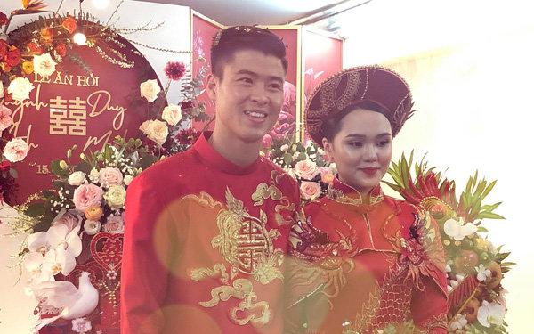 Duy Mạnh và Quỳnh Anh 'chơi lớn' sắm xe sang 2 tỷ trước khi về chung một nhà 1
