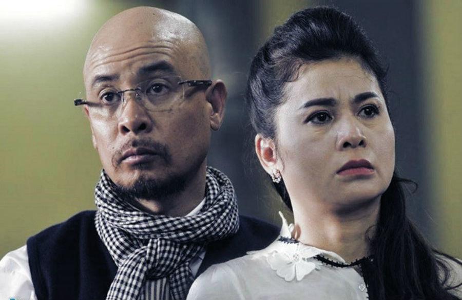 Lê Hoàng Diệp Thảo kiên quyết đáp trả 'đòn hiểm' của ông Vũ hậu ly hôn 2