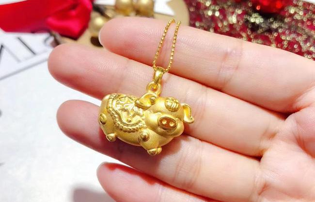 Ngày vía Thần Tài năm 2020, mua vàng ngày nào để rước lộc may mắn? 1