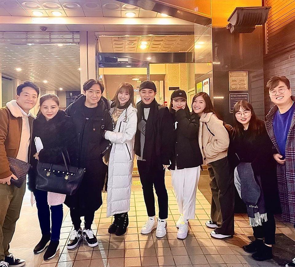 Bất chấp 'con cưng' của Trấn Thành lỡ hẹn công chiếu, Hari Won vẫn vi vu 'tới bến' 3