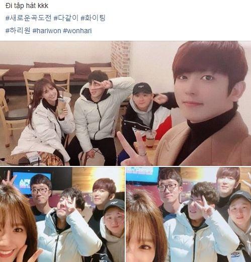 Bất chấp 'con cưng' của Trấn Thành lỡ hẹn công chiếu, Hari Won vẫn vi vu 'tới bến' 5