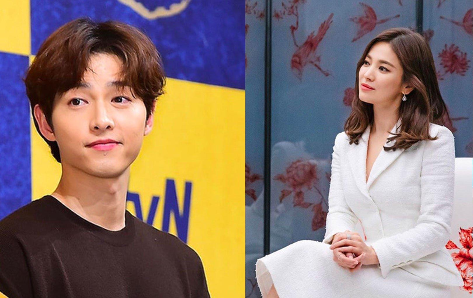 Song Hye Kyo gây 'sốt' với loạt ảnh 12 năm trước, nhan sắc không khác gì ngọc nữ 8
