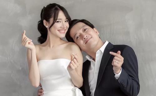 Trường Giang lần đầu chia sẻ điều 'sung sướng nhất' hậu kết hôn Nhã Phương 2