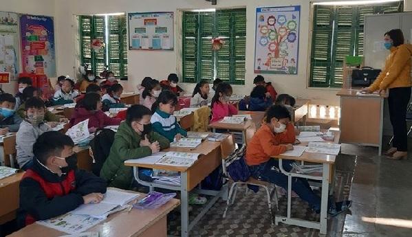 Thực hư thông tin 34 trẻ ho, sốt nghi nhiễm corona ở Điện Biên 2