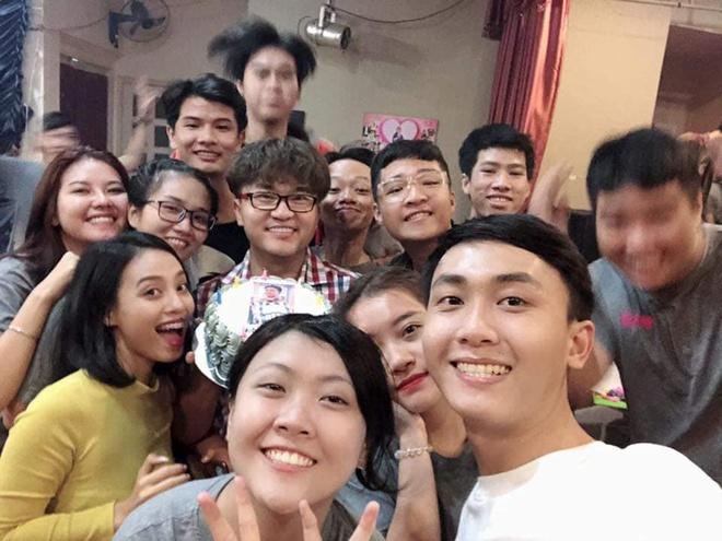 Hồng Vân và loạt sao Việt đau buồn tiễn biệt Phương Trang 2