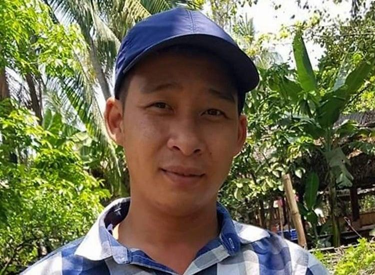 Hiện trường vây bắt Tuấn 'khỉ': Hàng trăm người dân hiếu kỳ quay video 7