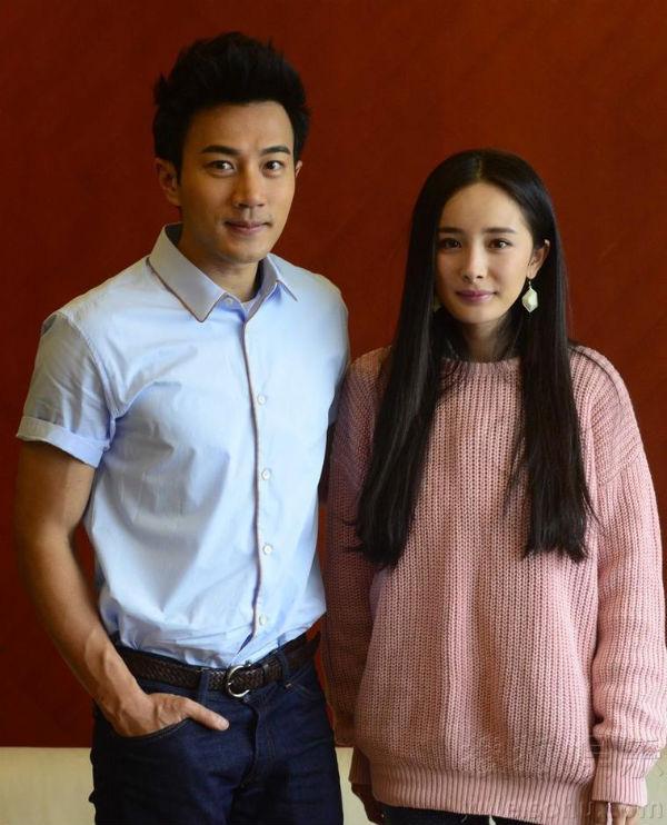 Sự thật phía sau hôn nhân Dương Mịch, Lưu Khải Uy được bố đẻ tiết lộ 3