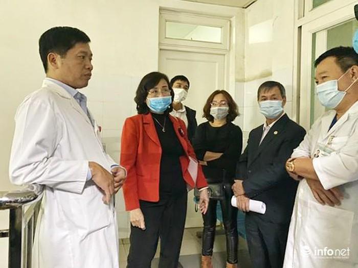 Kiểm tra thông tin về ca nhiễm virus corona ở Hong Kong từng đến Đà Nẵng 2