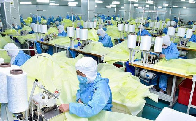 Sử dụng làm găng tay y tế, bao cao su ở Trung Quốc khan hiếm giữa đại dịch corona 1