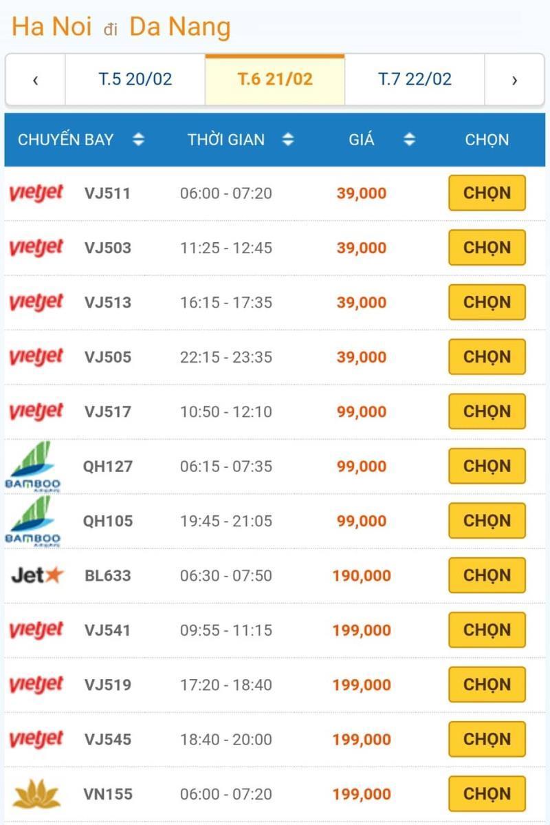 Giá vé máy bay rớt thảm giữa đại dịch corona 1