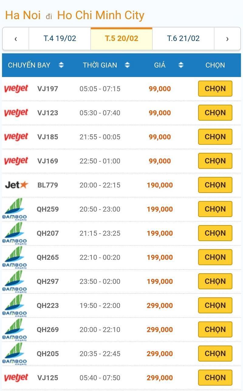 Giá vé máy bay rớt thảm giữa đại dịch corona 2