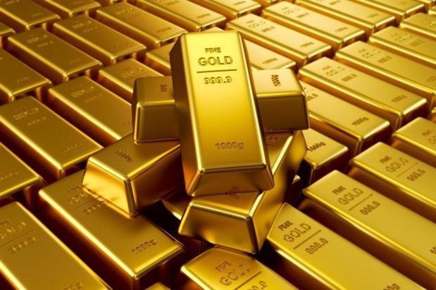 Tin tức giá vàng mới nhất hôm nay 24/2: Lăm le lên 50 triệu/lượng 1