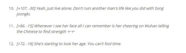 Song Hye Kyo chịu cảnh 'con ghẻ' hậu ly hôn Song Joong Ki dù được săn đón ở nước ngoài 3