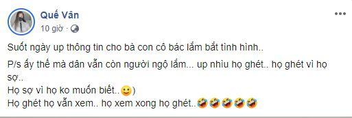'Tình cũ' Trường Giang khoe ảnh hững hờ, fan giật mình ngỡ 'bản sao' của Tăng Thanh Hà 2
