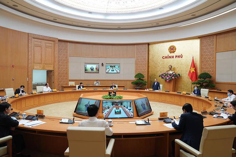 Bí thư Thành ủy Vương Đình Huệ: Hà Nội cơ bản kiểm soát được dịch bệnh 2