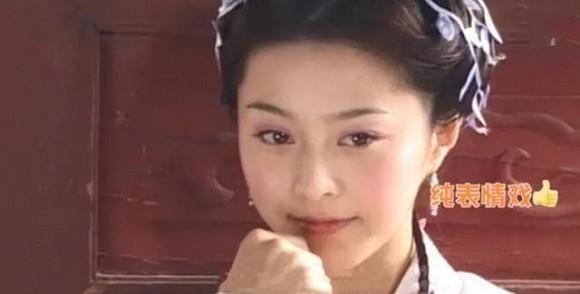 Phạm Băng Băng gây 'sốt' với đoạn clip 19 năm trước 2