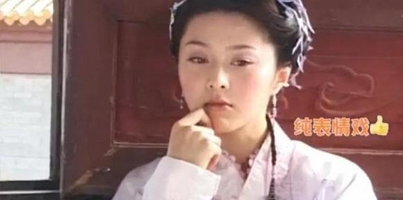 Phạm Băng Băng gây 'sốt' với đoạn clip 19 năm trước 1