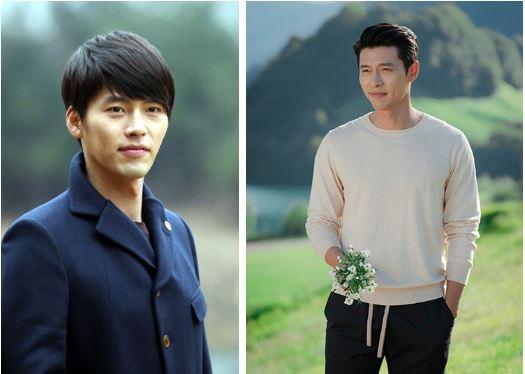 'Người tình thanh xuân' của Song Hye Kyo lộ ảnh 10 năm trước gây 'sốt' 1