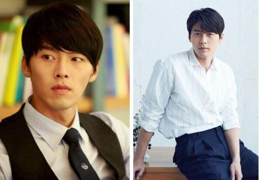 'Người tình thanh xuân' của Song Hye Kyo lộ ảnh 10 năm trước gây 'sốt' 2