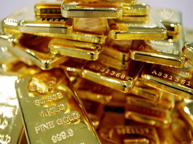 Giá vàng, giá vàng mới nhất hôm nay 10/6: Tăng vọt bất thường 2