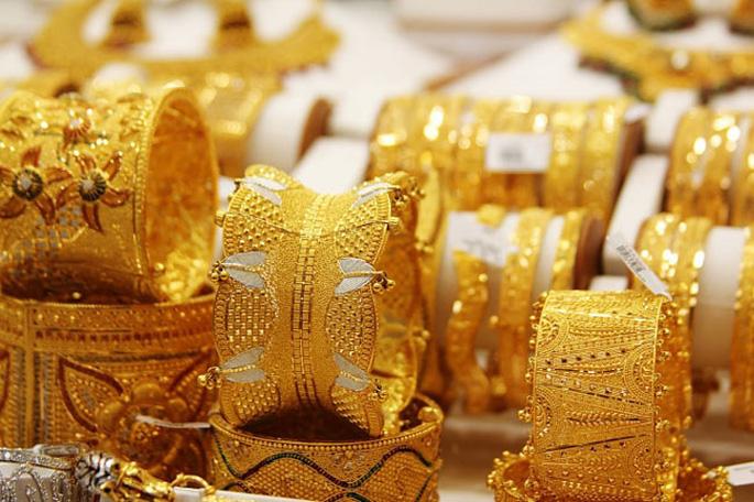 Giá vàng, giá vàng mới nhất hôm nay 23/6: Vọt lên đỉnh mới 3