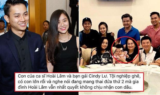 Vợ chồng con nuôi Hoài Linh đường ai nấy đi sau gần 1 thập kỷ gắn bó 7