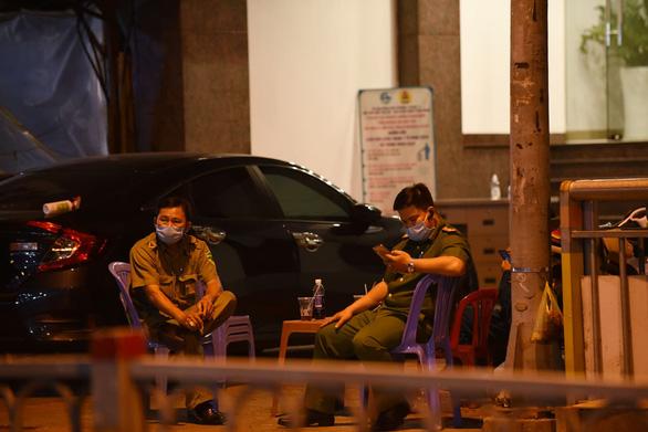Việt Nam thêm 8 ca mắc Covid-19 mới, liên quan đến bệnh viện Đà Nẵng 2