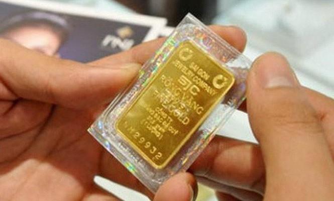 Giá vàng, giá vàng mới nhất hôm nay 4/8: Biến động mạnh, lập đỉnh lịch sử  2