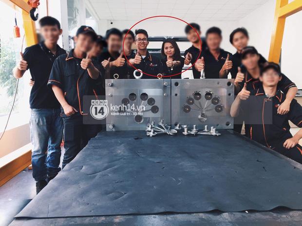 Bạn trai CEO cực phẩm của Hương Giang lại bị bạn gái cũ tố 'trăng hoa' 1