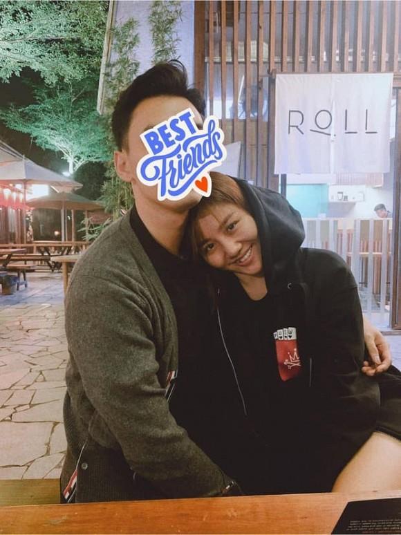 Văn Mai Hương lộ đoạn chat 'dằn mặt' với bạn trai tin đồn khiến dân tình sững sờ 3