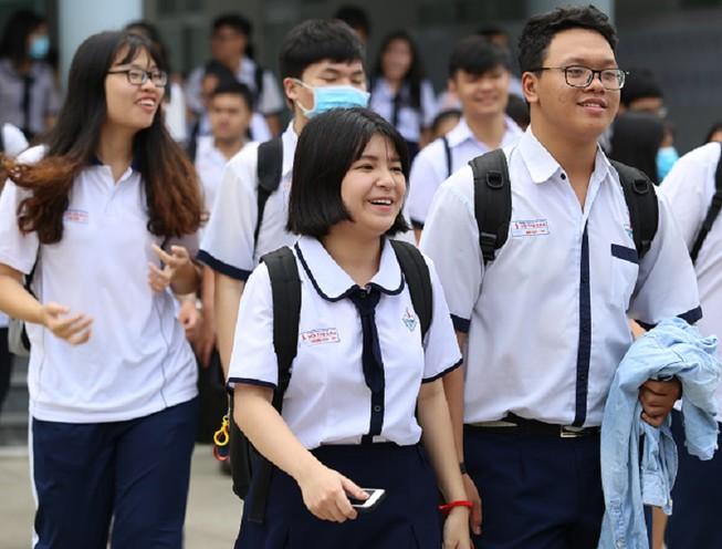 Tin tức giáo dục 24h mới nhất hôm nay 17/8: Lịch học cập nhật, lịch tựu trường thay đổi 2