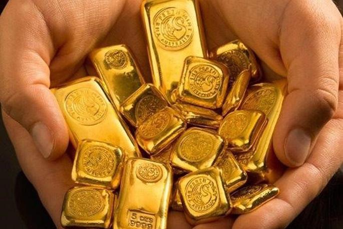 Giá vàng, giá vàng mới nhất hôm nay 17/8: Biến động thất thường 2