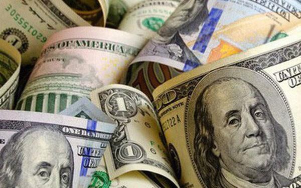 Tỷ giá ngoại tệ, tỷ giá ngoại tệ mới nhất hôm nay 8/9: Đồng đô la tăng vọt 1