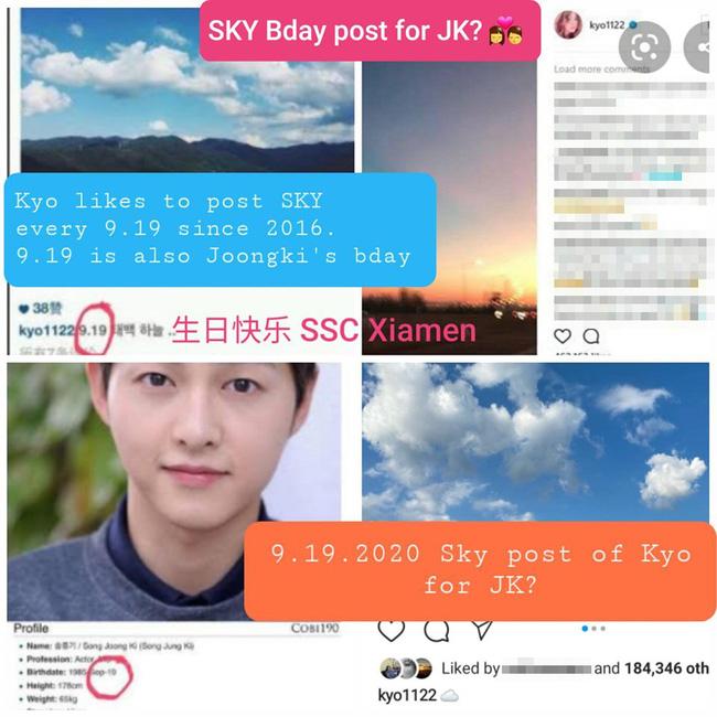 Bóc mẽ 'ẩn tình' về động thái lạ của Song Hye Kyo vào ngày sinh nhật chồng cũ Song Joong Ki 6