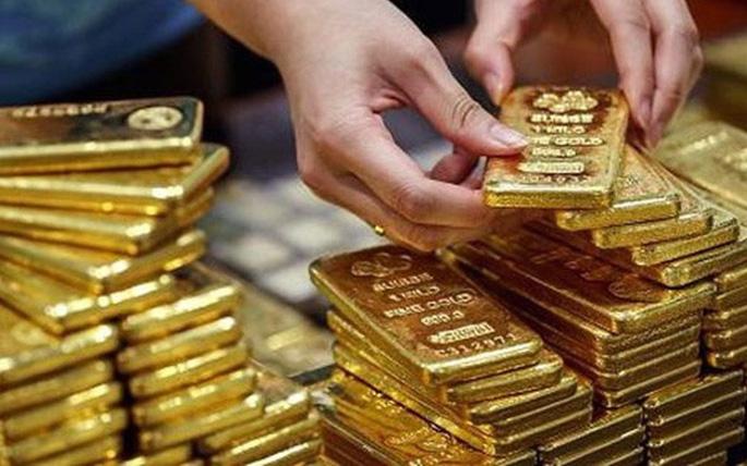 Giá vàng, giá vàng mới nhất hôm nay 30/9: Xuyên thủng ngưỡng hỗ trợ giảm sâu, lo ngại 'bẫy ảo' 1