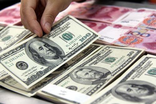 Tỷ giá ngoại tệ mới nhất hôm nay 26/10: Đồng USD bật tăng ngay khi vàng lao dốc 1