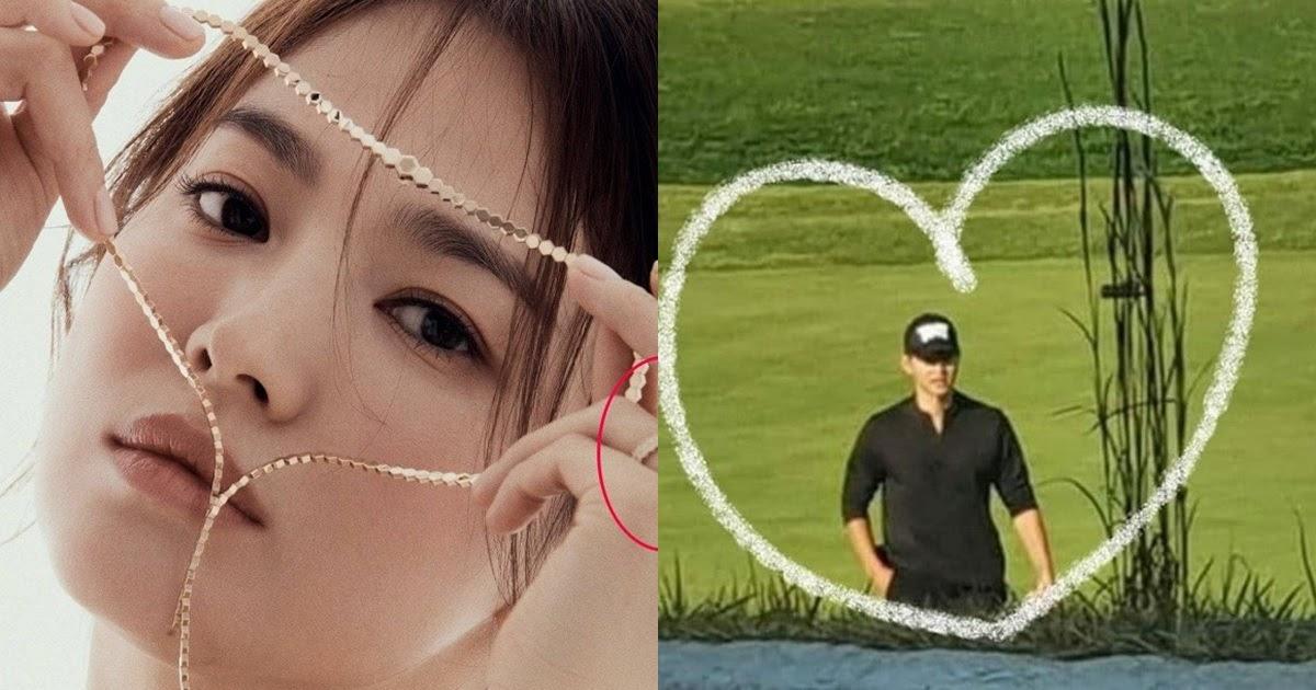 Song Joong Ki có động thái lạ lẫm giữa tin đồn tái hợp vợ cũ Song Hye Kyo 6