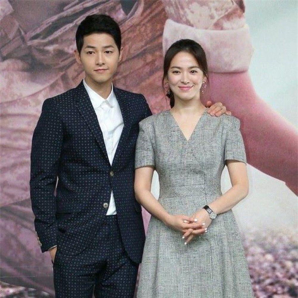 Song Joong Ki có động thái lạ lẫm giữa tin đồn tái hợp vợ cũ Song Hye Kyo 4