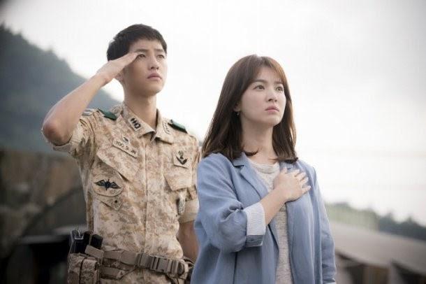 Song Joong Ki có động thái lạ lẫm giữa tin đồn tái hợp vợ cũ Song Hye Kyo 5