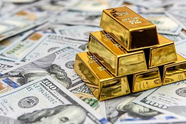 Tỷ giá ngoại tệ mới nhất ngày 17/11: USD lao dốc cùng lúc với vàng 1