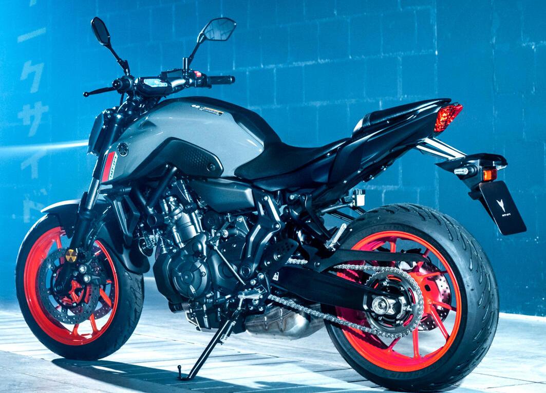 Yamaha Exciter run sợ trước vẻ bề thế lấn lướt của 'đàn em', giá lại ngọt đến không tưởng 2