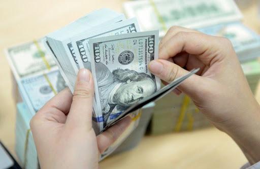 Tỷ giá ngoại tệ mới nhất hôm nay 26/11: Đồng USD bật tăng trở lại  1