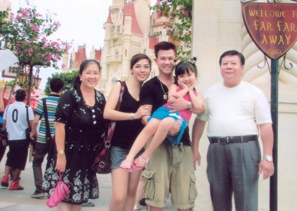 هنرمند فقید وانگ کوانگ سخنان طولانی و دلخراشی به همسر سابقش 1