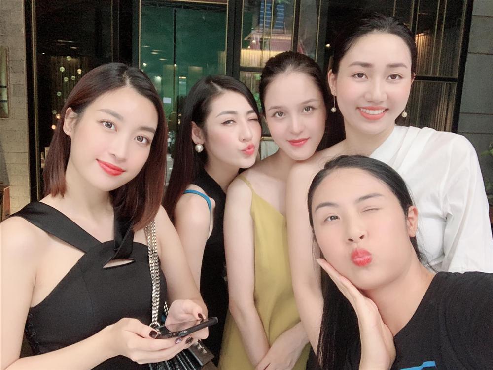 زیبایی ملکه Do My Linh را تسخیر می کند ، اگرچه او مادری با شیر است ، اما هویت جدید او تعجب می کند 5
