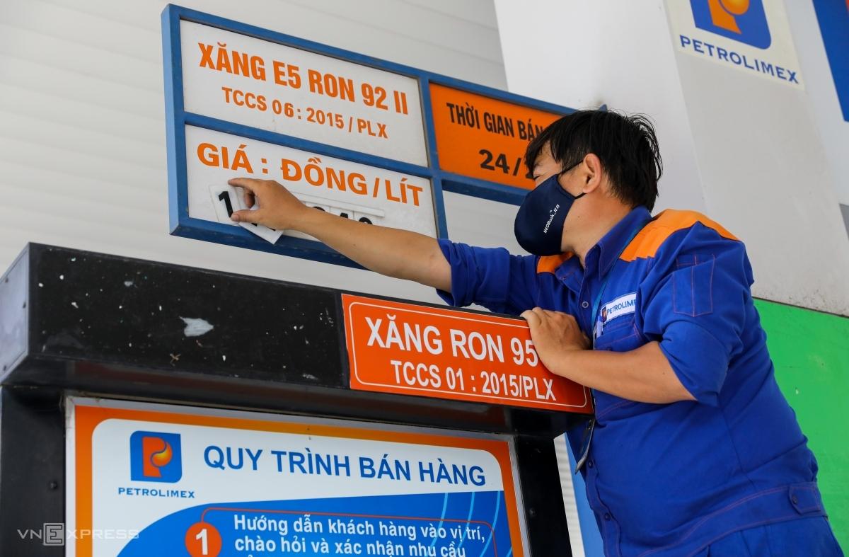 آخرین اخبار قیمت بنزین امروز 10/1: ثبت یک رکورد جدید 1