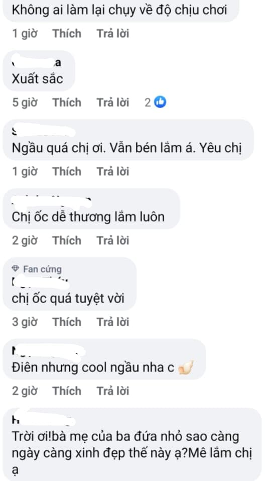 این زیبایی باعث شد Truong Giang عاشق