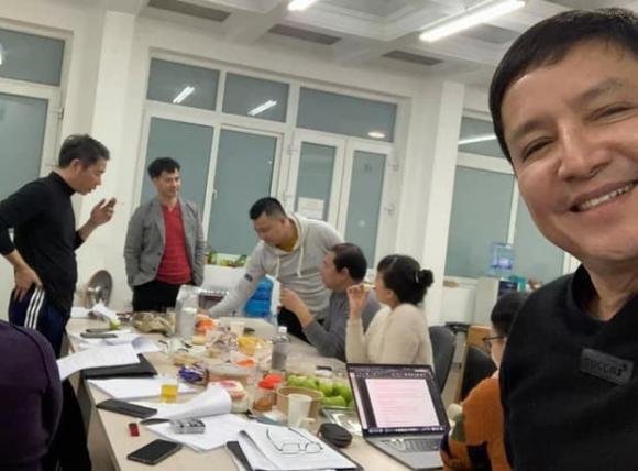 Tu Long چهره کاملاً جدیدی را در Apple Quan 2021 به بیرون درز کرد: ایده عجیبی ، آشنا می شود!  4