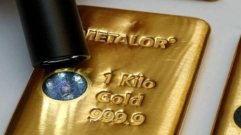 لیست قیمت طلا ، پیش بینی روند طلا در 22-25 ژانویه آینده: نوسانات غیر قابل پیش بینی ، سرمایه گذاران عصبی هستند 1