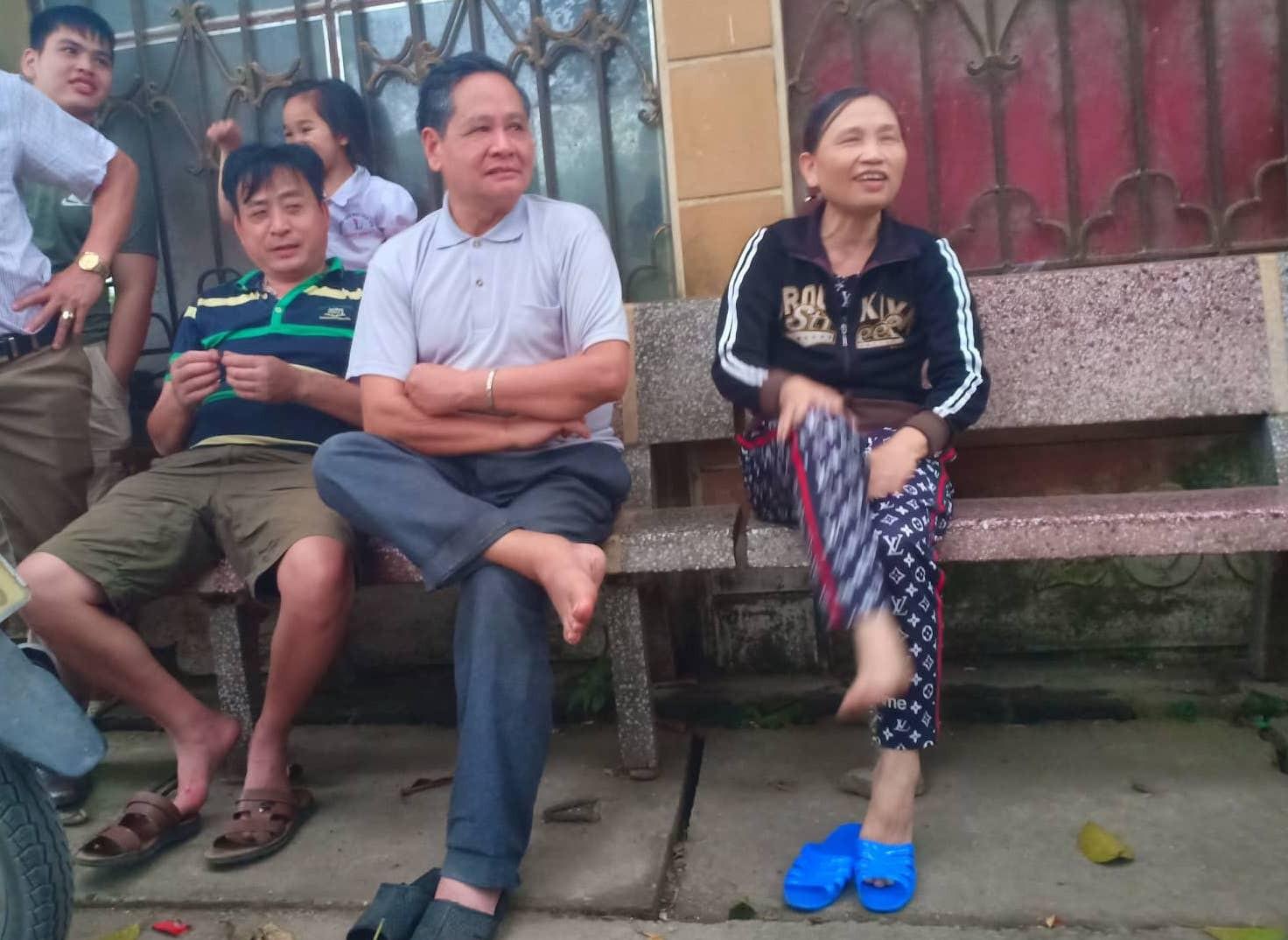 Hàng xóm, đồng nghiệp nói gì về thầy giáo bị tố dâm ô nhiều học sinh ở Bắc Giang? 1