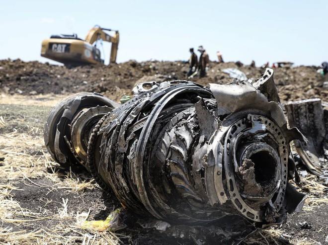 Thân nhân hành khách trong thảm hoạ hàng không ở Ethiopia được trả 157 kg đất để mai táng 1